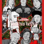 Christmas Vacation Fan Art 9 144x144
