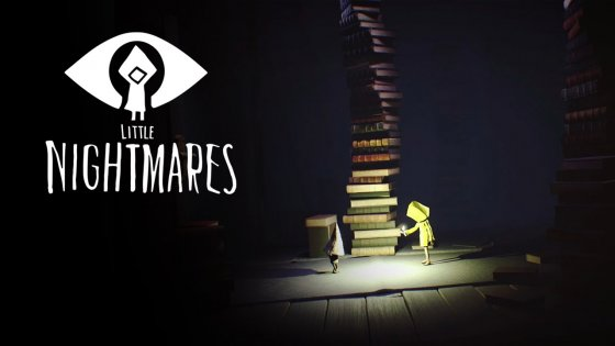 Little Nightmares 560x315