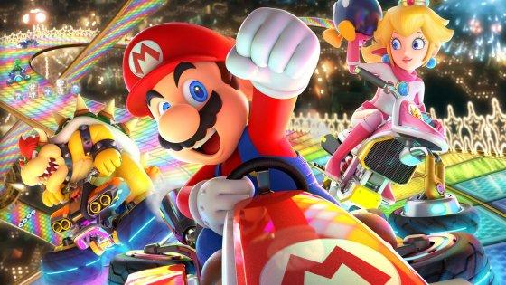 Mario Kart 8 Deluxe 560x315