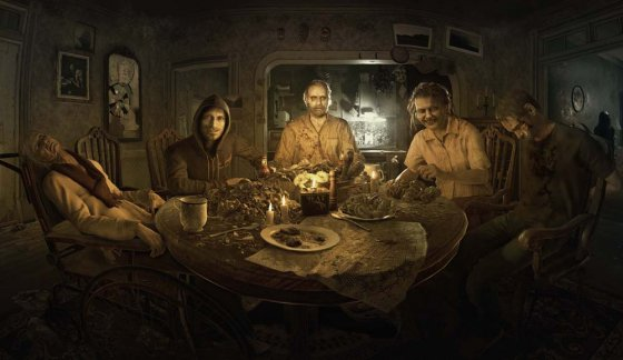 Resident Evil VII 560x324