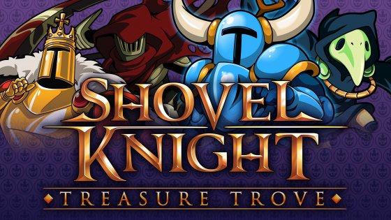 Shovel Knight 560x315