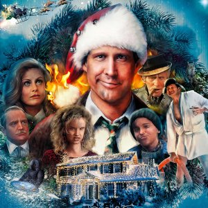Ultimate Christmas Vacation Fan Art Gallery