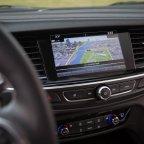 2018 Buick Regal Sportback Interior 2 144x144