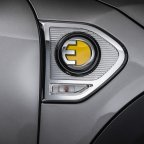 2018 Mini Cooper SE Countryman Exterior 7 144x144