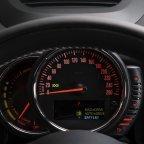 2018 Mini Cooper SE Countryman Interior 3 144x144