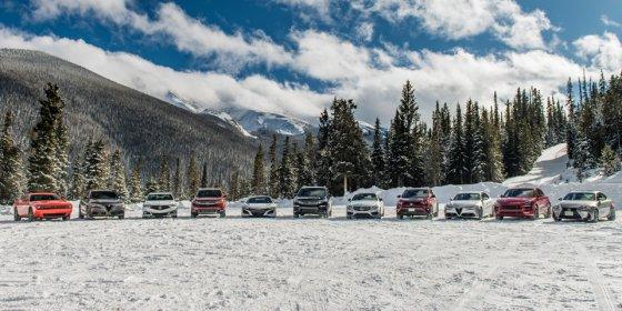 Colorado Ice Driving Encounter 560x280