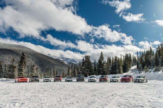 Colorado Ice Driving Encounter 33 560x370