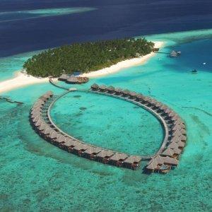 Sun Aqua Vilu Reef – Maldives