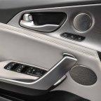 2018 Kia Stinger GT Interior 10 144x144