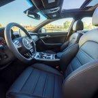 2018 Kia Stinger GT Interior 2 144x144