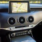 2018 Kia Stinger GT Interior 3 144x144