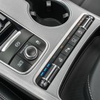 2018 Kia Stinger GT Interior 5 144x144