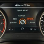 2018 Kia Stinger GT Interior 6 144x144