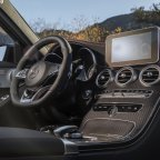 2018 Mercedes AMG C43 2 144x144