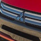 2018 Mitsubishi Eclipse Cross Exterior 12 144x144