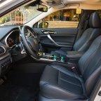2018 Mitsubishi Eclipse Cross Interior 2 144x144