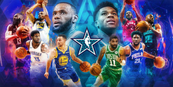 2019 NBA All Star 560x284