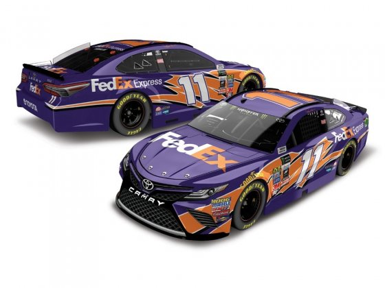 27 FedEx Express 560x420