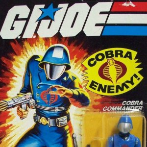 25 Crazy Valuable Action Figures