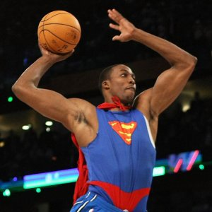 The 20 Most Electric NBA Slam Dunk Contest Performances