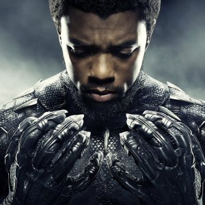 Black Panther : Review