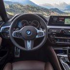 2018 BMW M550i 13 144x144