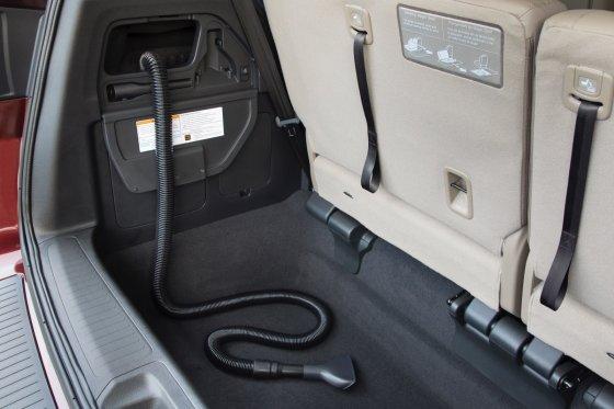 2018 Honda Odyssey Interior 3 560x373