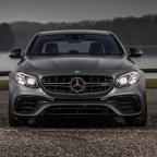 2018 Mercedes AMG E63 Exterior 3 144x144