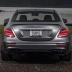 2018 Mercedes AMG E63 Exterior 4 144x144