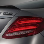 2018 Mercedes AMG E63 Exterior 6 144x144