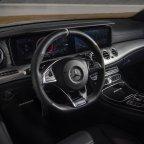 2018 Mercedes AMG E63 Interior 2 144x144