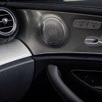 2018 Mercedes AMG E63 Interior 4 144x144