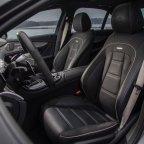 2018 Mercedes AMG E63 Interior 6 144x144