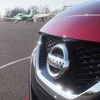 2018 Nissan Maxima Exterior 5 144x144