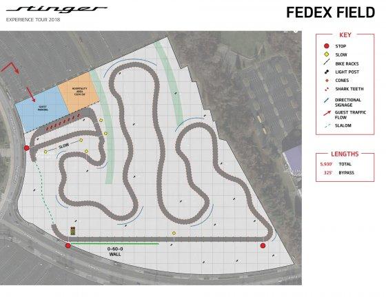 FedEx Field Track 560x431