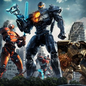 Pacific Rim: Uprising – Review