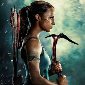 Tomb Raider (2018) : Review