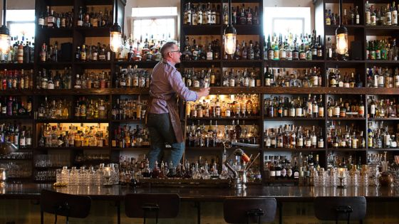 Article Anatomy of a Backbar Canon Seattle Rare Vintage Spirits Jamie Boudreau 560x315