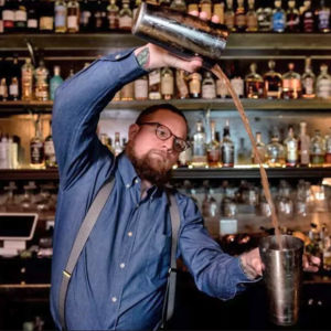 Ten Things a New Bartender Should Know