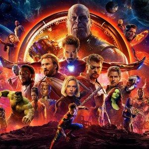 Avengers : Infinity War – Review