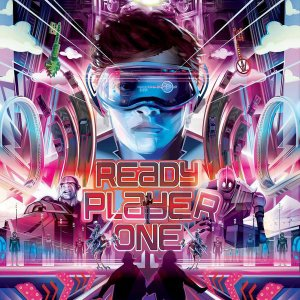 Ready Player One : Review