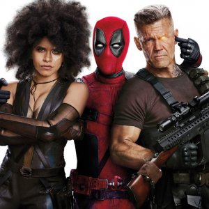 Deadpool 2 : Review