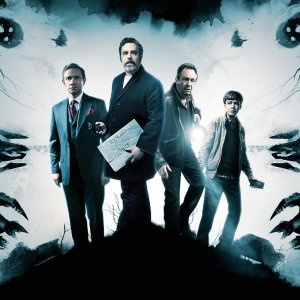 Ghost Stories : Review