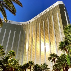 Mandalay Bay Resort & Casino: A Destination For Sports Fans