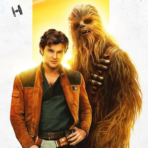 Solo : A Star Wars Story – Review