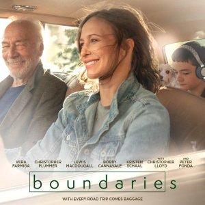 Boundaries : Review