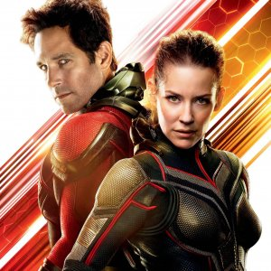 Ant-Man and the Wasp : Review