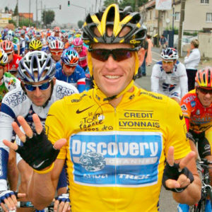 The Five Greatest Tour de France Champions