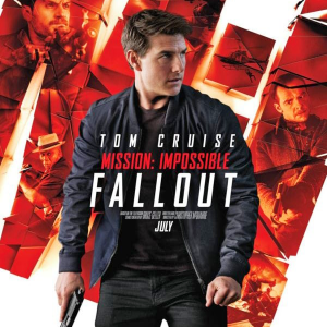 Mission: Impossible – Fallout : Review