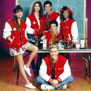 Five Influential High School TV Shows